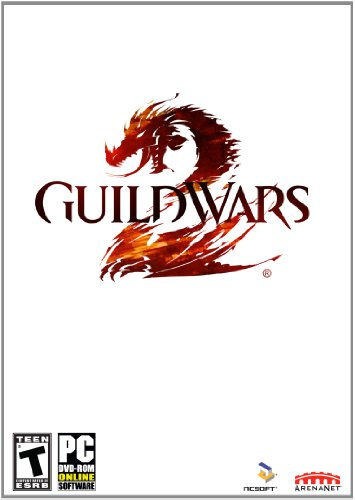 Guild Wars 2  [Online Game Code]