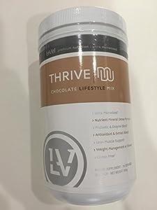 Thrive's New