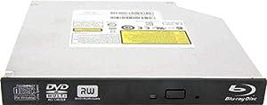 Pioneer BDR-TD05AS Blu-ray BDXL/DVD-Recorder (6x/8x, SATA, Slimline) schwarz