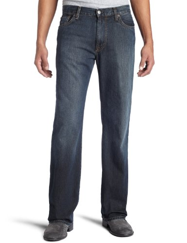 Lucky Brand Men's 181 Jean In Love Train