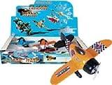 Diecast Aeroplane
