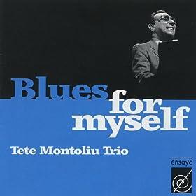 Tete Montoliu - 癮 - 时光忽快忽慢,我们边笑边哭!