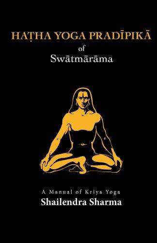 book speechmaking of hatha inwardness pradipika