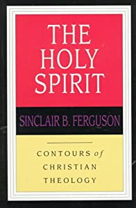 "Cover of ""The Holy Spirit (Contours of Ch..."