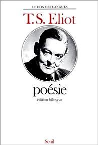 Poésie Ts Eliot Babelio