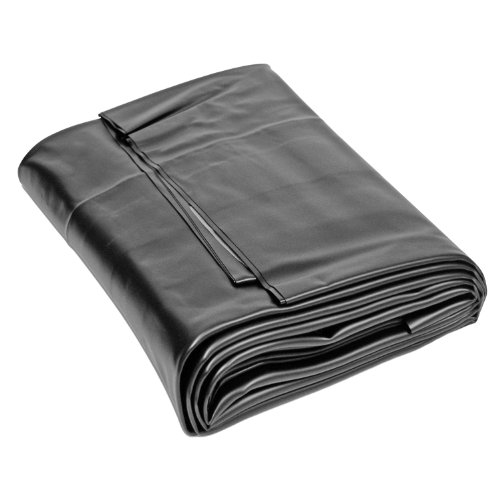Beckett 7202310 10-Feet by 10-Feet EPDM Flexible Pond Liner