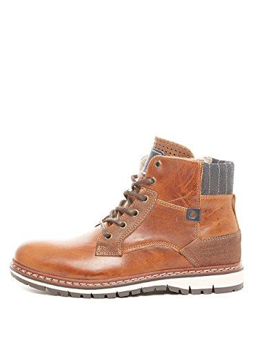 BULLBOXER, Stivali uomo marrone marrone marrone 47