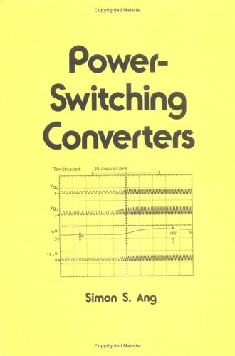 Power-Switching Converters (Corrosion Technology)