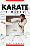 img - for The Karate Almanac book / textbook / text book
