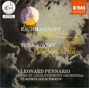 Piano Cto 2 / Francesca Darimini / Romeo & Juliet