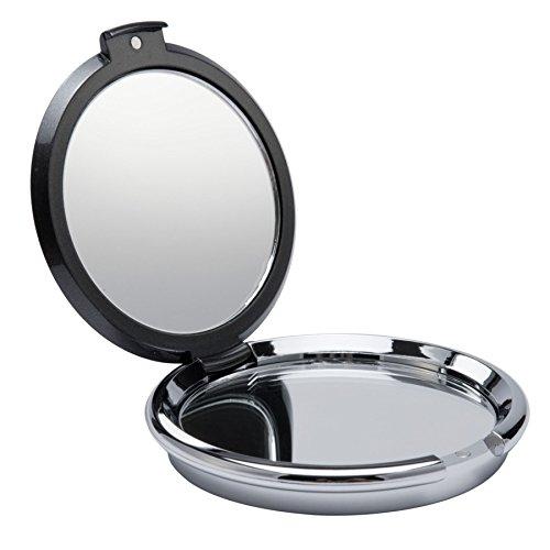 Miroir diamante maquillage for Diamant coupe miroir