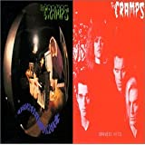 Psychedelic Jungle/gravest Hitspar The Cramps