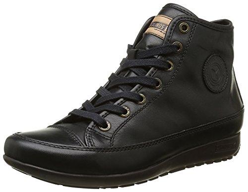 PikolinosLisboa W67 I16 - Sneaker Donna , Nero (Noir (Black Edf)), 40