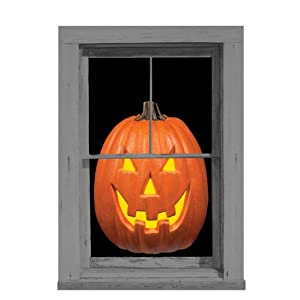 Illuminating Happy Jack-O-Lantern 60in