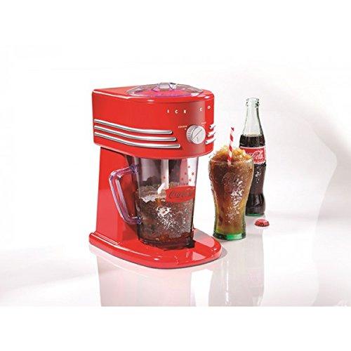 Simeo - cc145 - Machine à granité 15w Coca Granita XL
