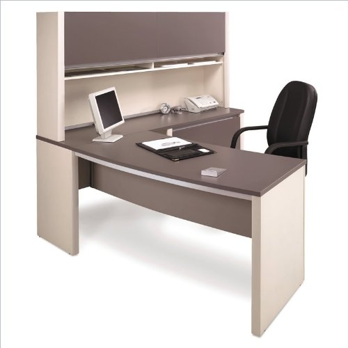 L Shaped Desk With Hutch April 2012 If Finding The Best