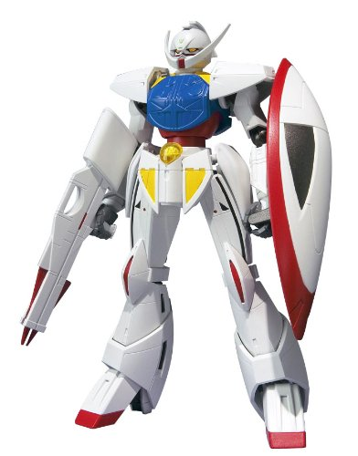 ROBOT魂[SIDE MS] ターンエーガンダム