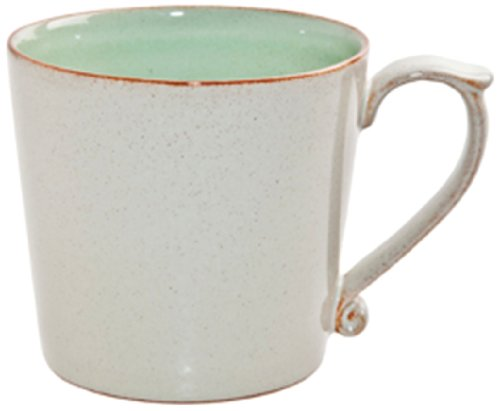 Denby Heritage Orchard Mug, Large, Green