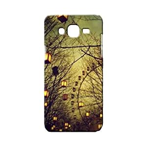 G-STAR Designer 3D Printed Back case cover for Samsung Galaxy A3 - G5954