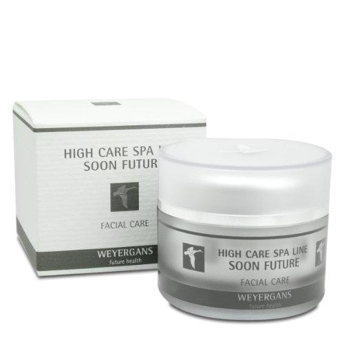 Weyergans Spa Line Soon Future Facial Care 50ml thumbnail