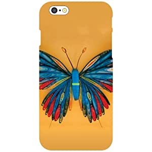Printland Phone Cover For Apple iPhone 6