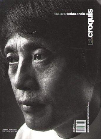 El Croquis : Tadao Ando 1983-1992