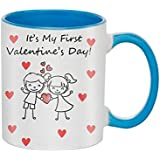 First Valentine Day Gifts Combo Gift For Husband Gift For Boyfriend Gifts For Valentine Gift For Him Special Design...