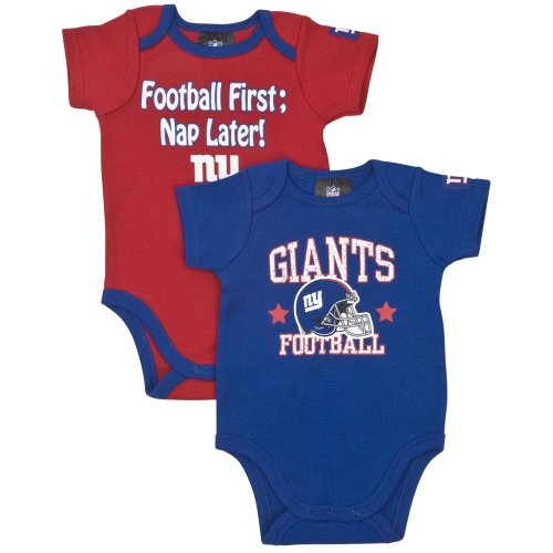 New york giants onesie for adults