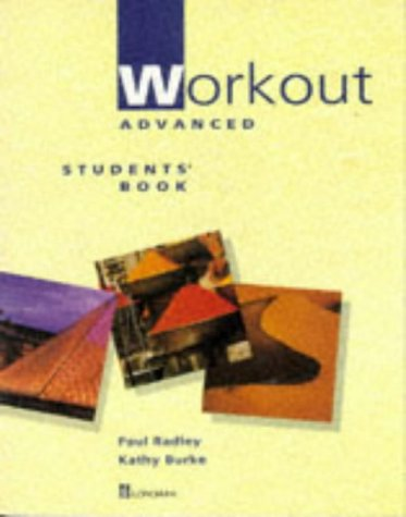 Workout: Advanced Students' Book