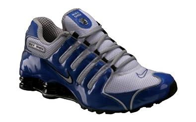 Hommes Nike Shox Nz - Hommes Nike Shox Fonctionnement Chaussures Dp B001jp9bt6 Expiration