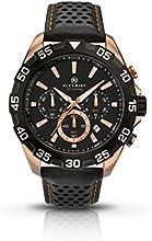Comprar Accurist 7049.01 - Reloj de pulsera para hombres, color negro