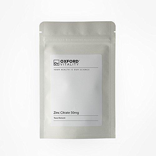 Zink 50mg X 120 Tabletten gute Immunabwehr besten Wert