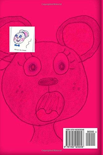 The Random Adventures of Mousen: Short Stories by Debra Brechbiel and Keaton Millison
