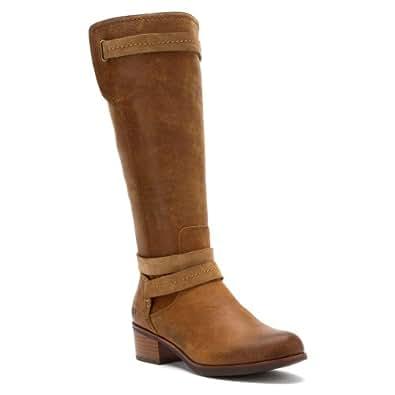 UGG Women's Darcie Boot Chestnut Size 5.5 B(M) US