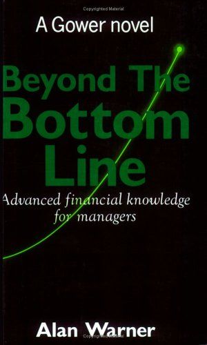 Beyond the Bottom Line: Advanced Financial Management in Business
