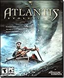Atlantis-Evolution