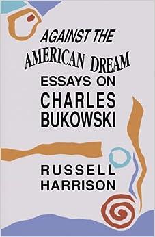 Bukowski on writing amazon