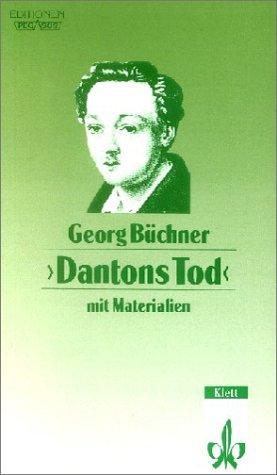 Dantons Tod. Ein Drama. Textausgabe mit Materialien (Lernmaterialien)