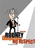 Rodney Dangerfield - The Ultimate No Respect Collection by R2 Entertainment