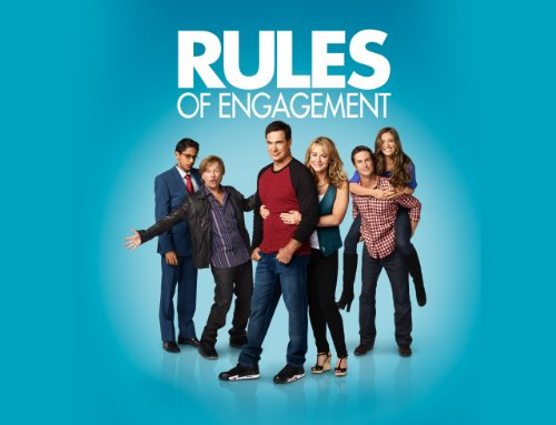 Rules of Engagement Season 7 Episode 6, 11 March 2013 full tv series watch Live online free