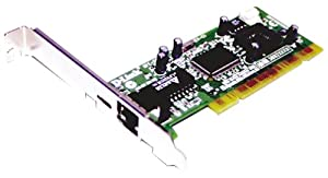D-Link DFE-550TX 10/100TX Managed PCI Adapter