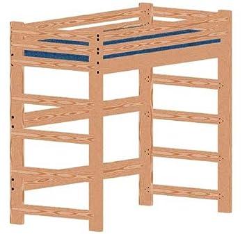 loft bed wood plans