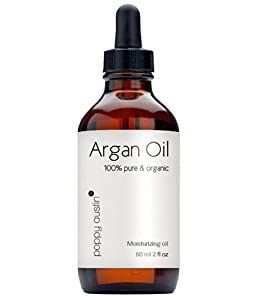 Argan Oil for Hair and Skin by Poppy Austin®