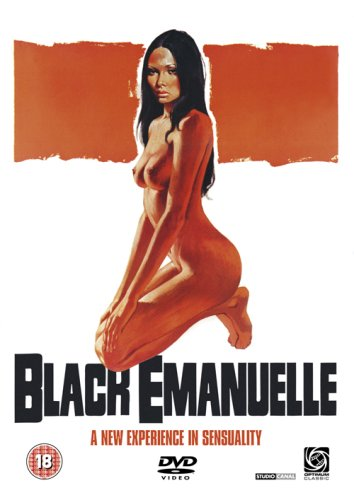 Black Emanuelle [DVD]