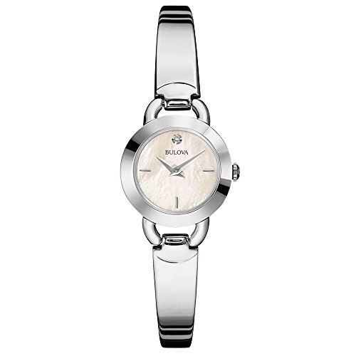 bulova-diamond-womens-quartz-watch-with-silver-dial-analogue-display-and-silver-stainless-steel-brac