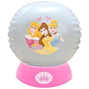 Disney Princess Decor Tktb