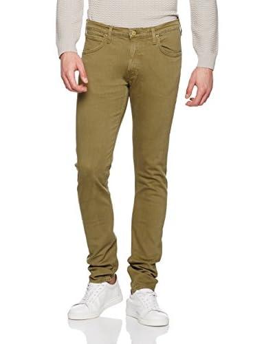 Lee Pantalone Luke Green [Verde]