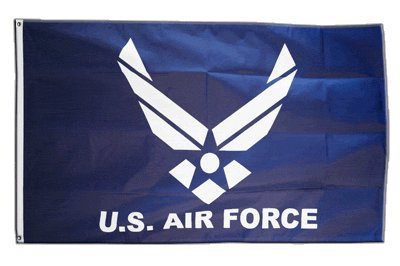 flagge-usa-us-airforce-2-90-x-150-cm