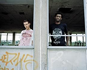 Image of Massive Attack