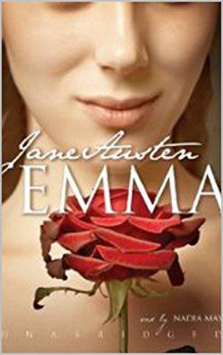 Jane Austen - Emma Vol. I : illustrated edition